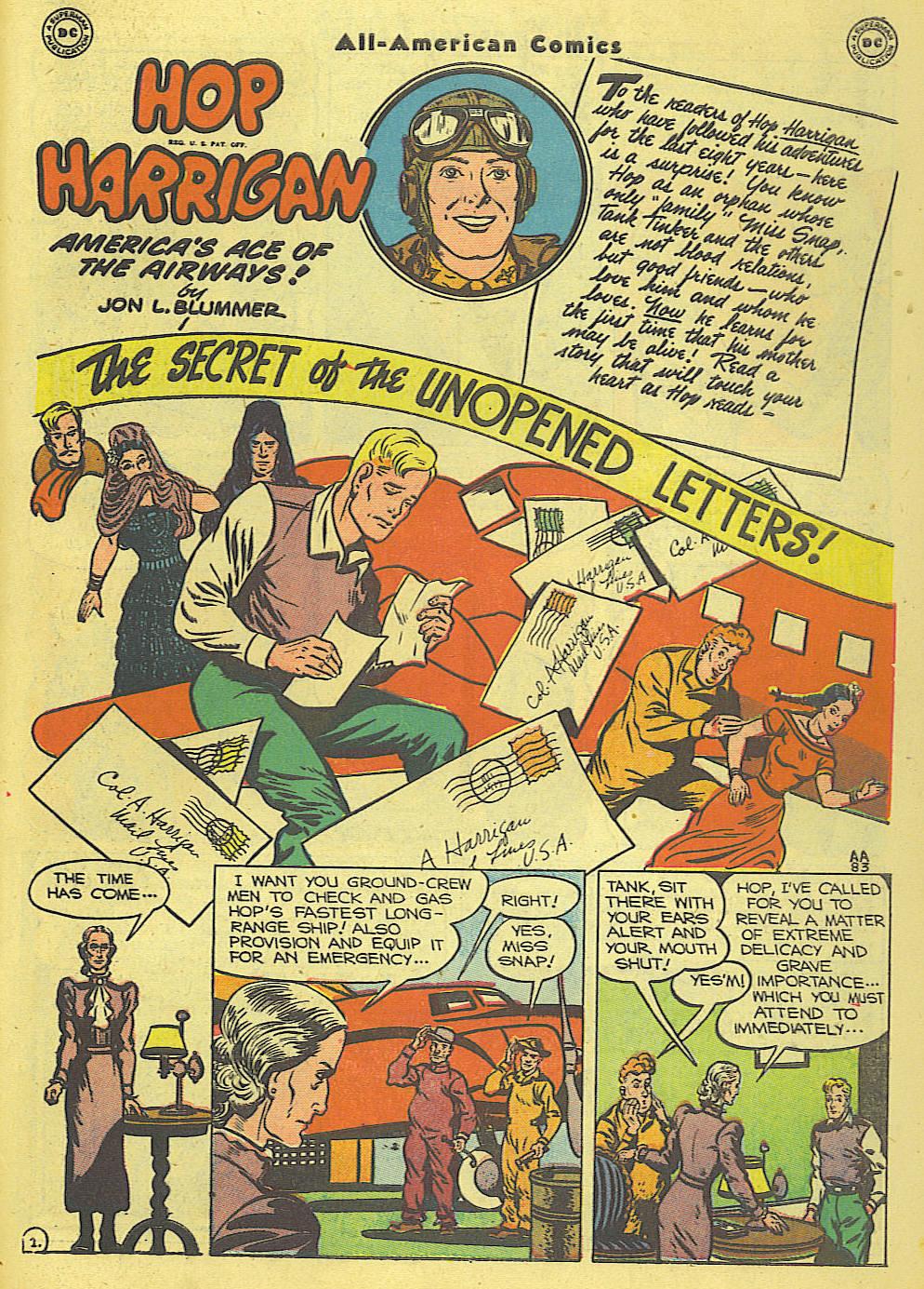 Read online All-American Comics (1939) comic -  Issue #83 - 41