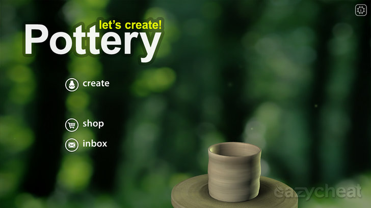 Let's Create Pottery Cheats