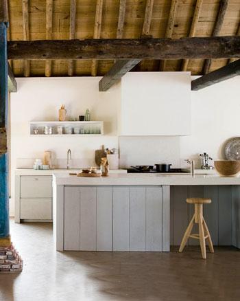 scandinavian deko kitchen. Black Bedroom Furniture Sets. Home Design Ideas