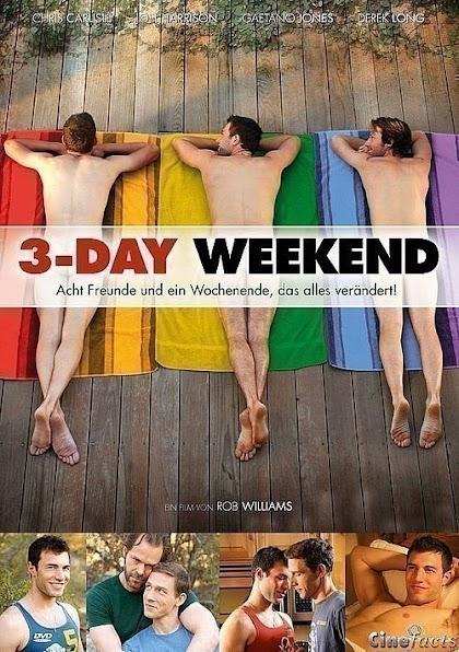 Fin de semana largo - 3-Day Weekend - EEUU - 2008