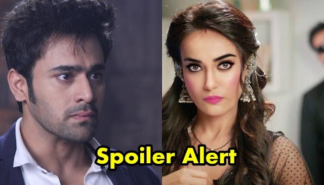 Mahir slips in trauma on knowing Bela's Naagin identity Teary Separation in Naagin 3