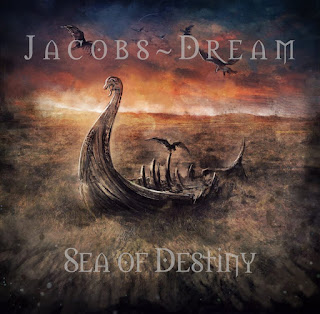 Jacobs Dream - Embers of Torment