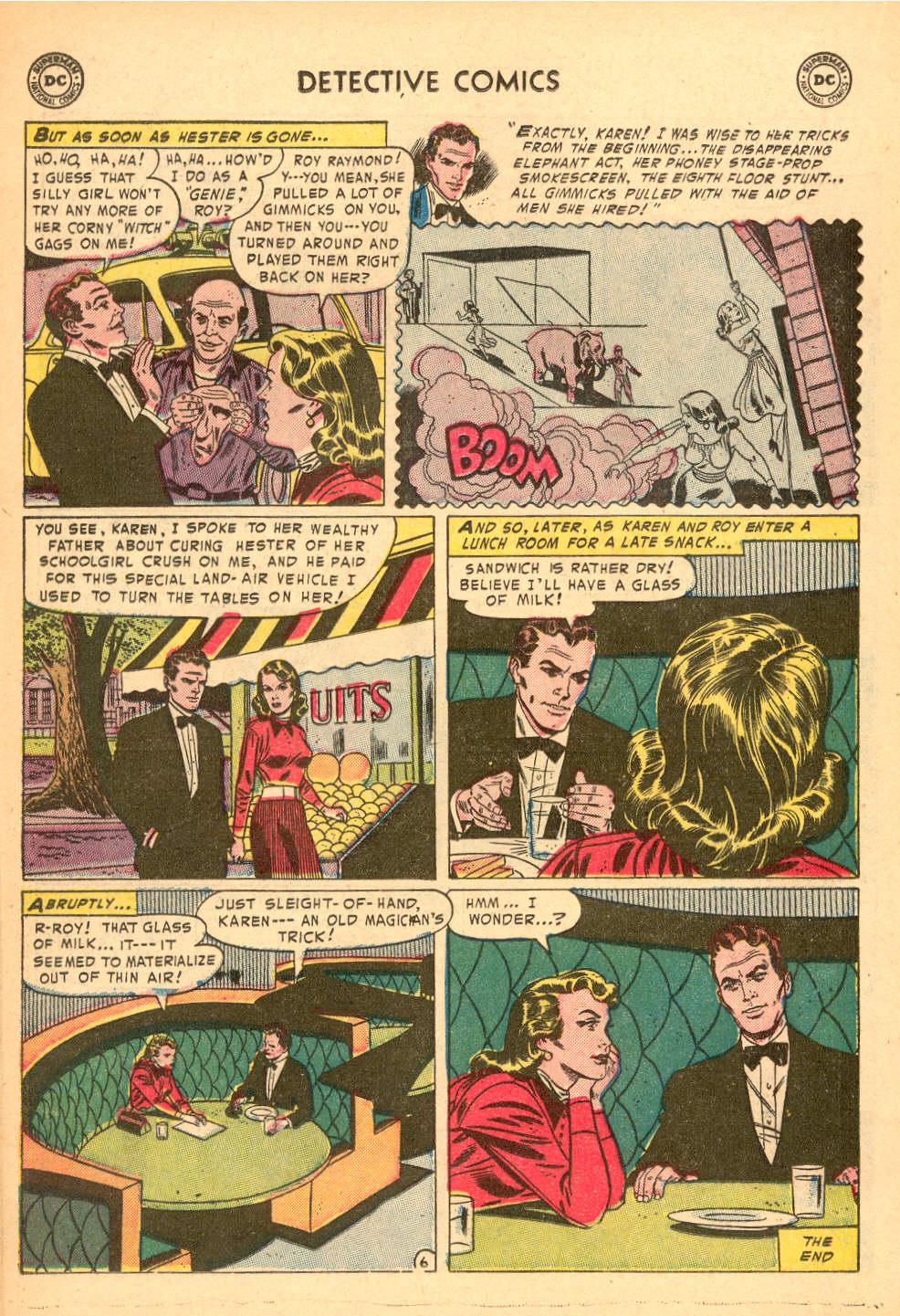 Detective Comics (1937) 199 Page 18