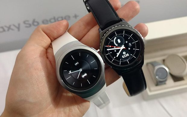 Just 2 Hours Only – Samsung Gear S2 Smartwatch Snatched in SK