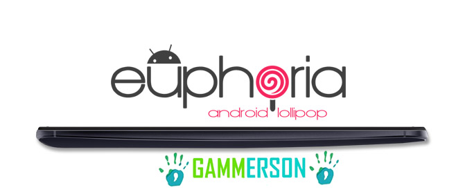 Rom] Download and install Euphoria OS on Samsung Galaxy S4