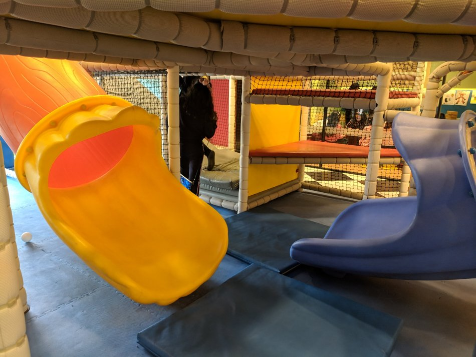 Tingaland - An Indoor Kids Play zone in Noida