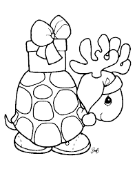 Beautyfull Turtle Coloring Pages Ideas