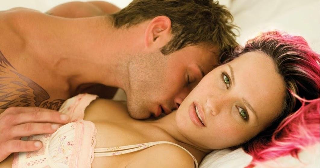 Нет в сексе женщины больше удоволствия получают