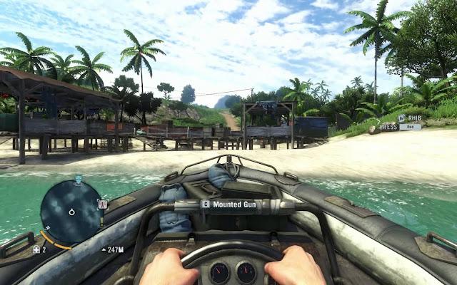 Far Cry III Screenshot-2