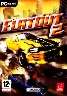 FlatOut 2 Full Rip ( 523 MB ) | Fr!$ BloG GaMeS