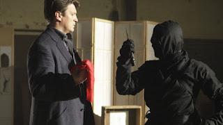 Castle - Episódio 18 da 6° Sexta temporada ás 00:29 na Globo