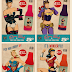 DC Bombshell SUPER SODA's by Des Taylor