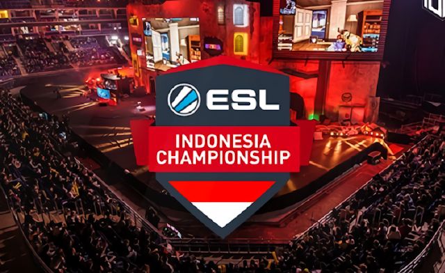 [EVENT] Nonton E-Sport di JIxpo 29 - 31 March 2019