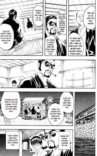Gintama Chap 135 page 9 - Truyentranhaz.net
