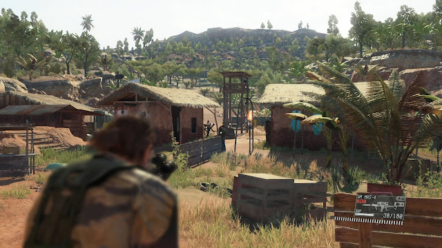 Download Metal Gear Solid V The Phantom Pain