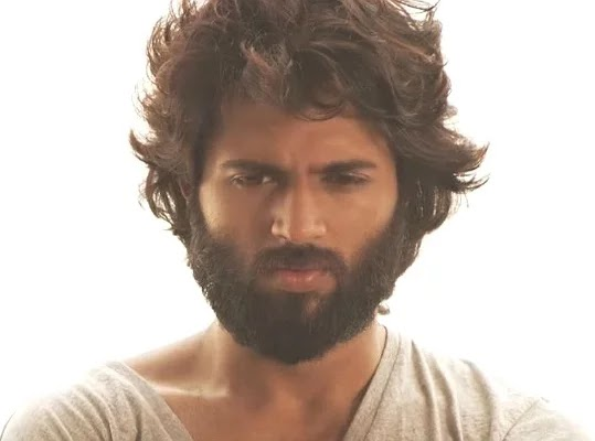 Image of Vijay Deverakonda