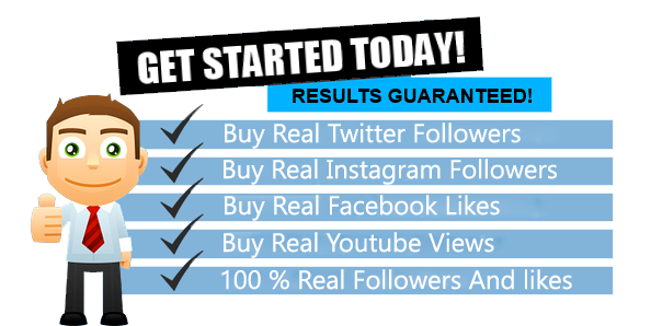 Boost Likes and Followers on Facebook and Social Media