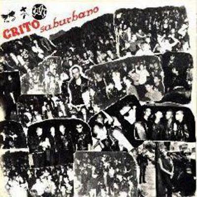 Grito Suburbano, a primeira gravação do Punk Rock brasileiro