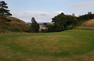 Great Orme Family Golf Pitch & Putt course in Llandudno