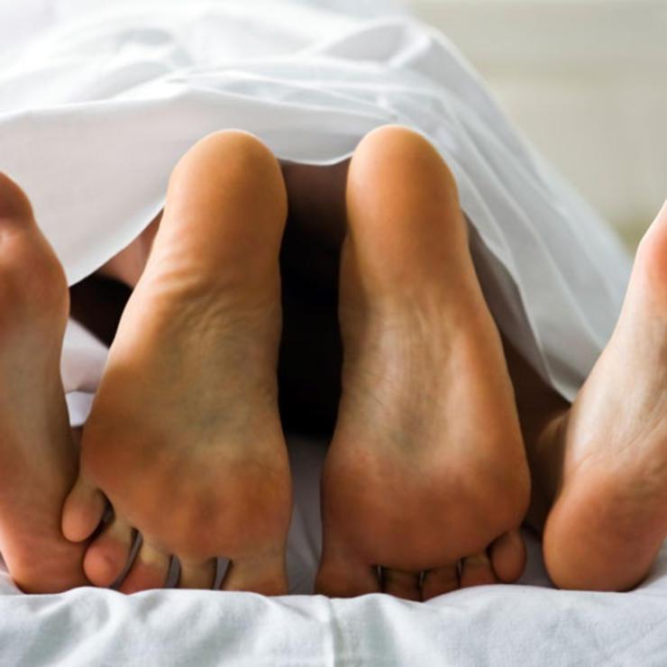 Sex để giữ gìn hạnh phúc gia đình