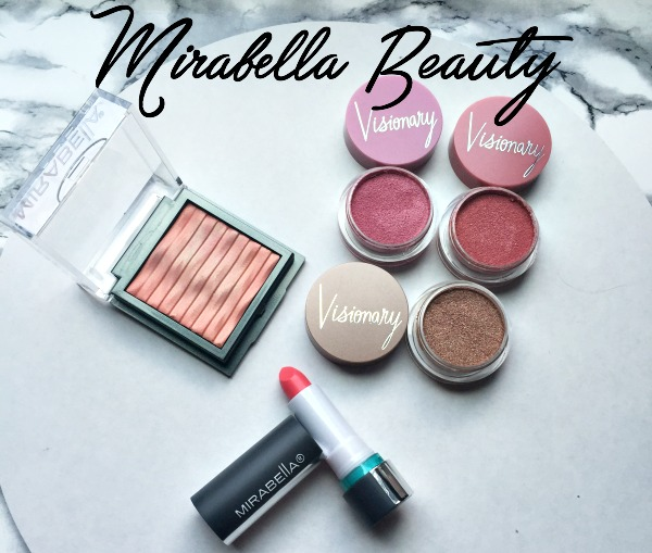 Mirabella Beauty Lighten Up Collection