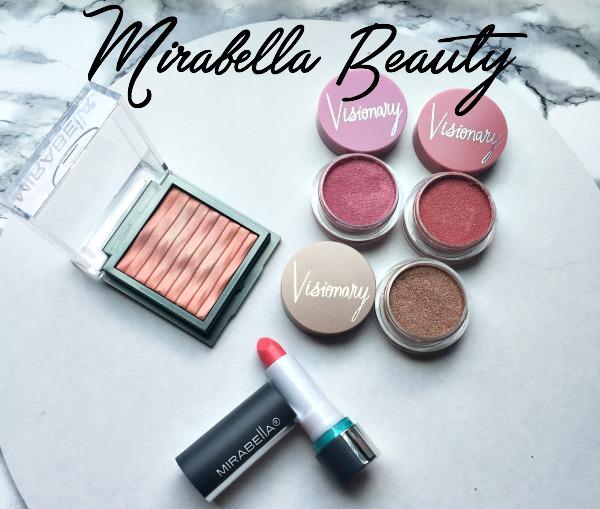 Mirabella Beauty Lighten Up Collection