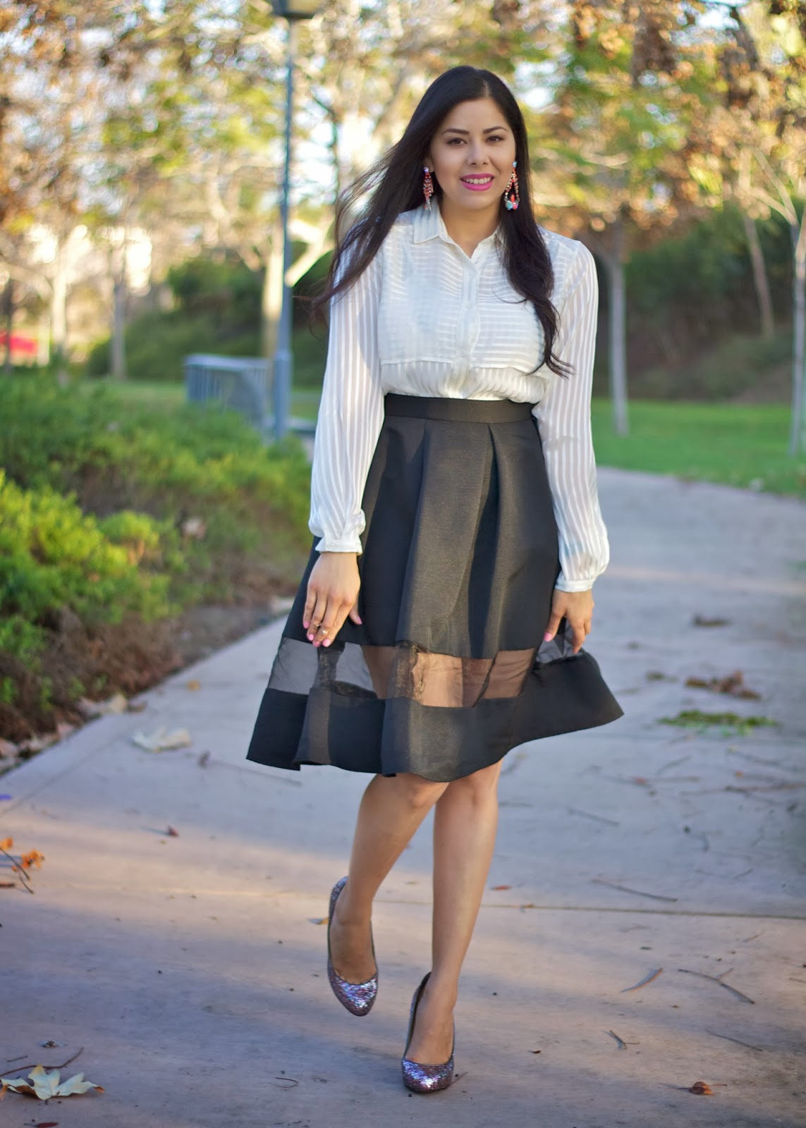 Lil bits of Chic by Paulina Mo Outfit Ideas
