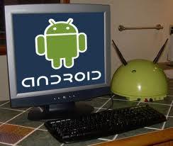Cara Main Games   Apps Android  Pada PC Windows