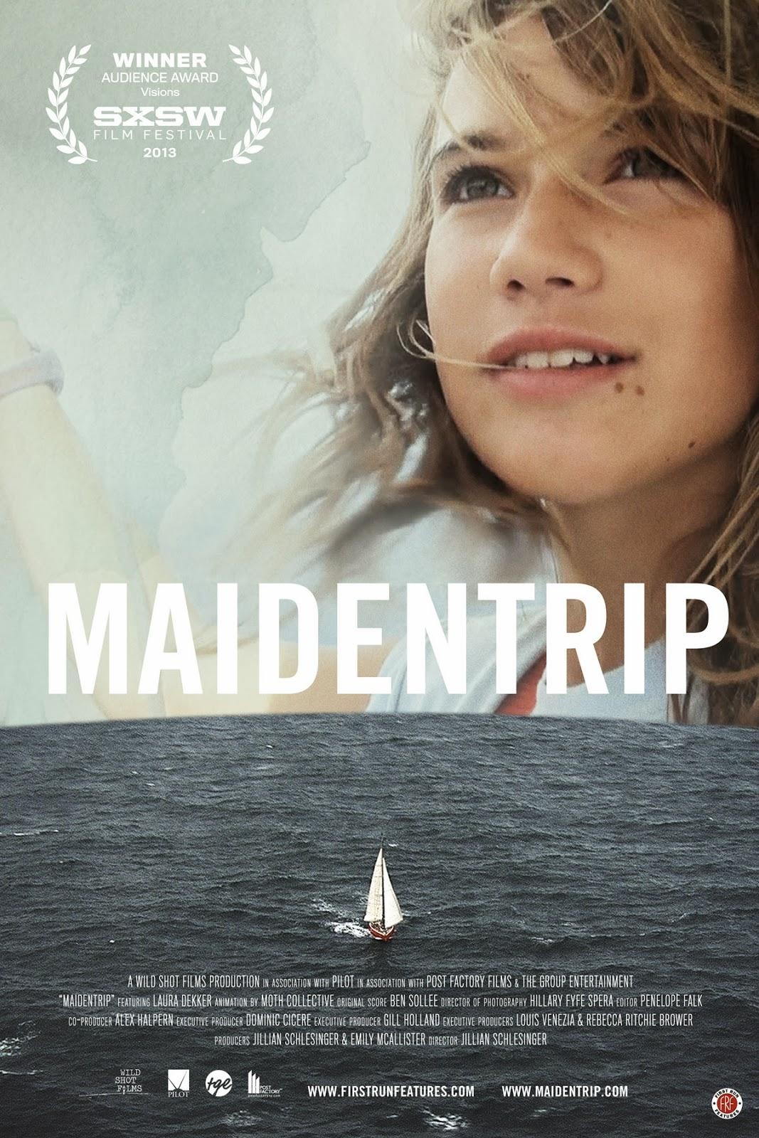 Maidentrip (2013)