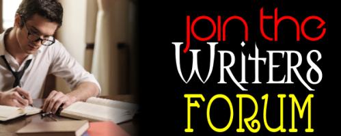 Prose & Poetry Hood Writer's Forum