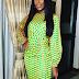 Photos: Dakore Takes Her VIBES To Dubai