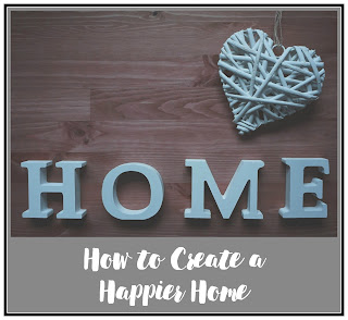 create happy home