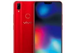 Harga Terbaru vivo Z1i, Ponsel Android Oreo Spesifikasi Dua Kamera Belakang  13MP + 2MP