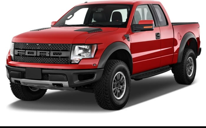 2014 Ford F 150 XLT Towing Capacity