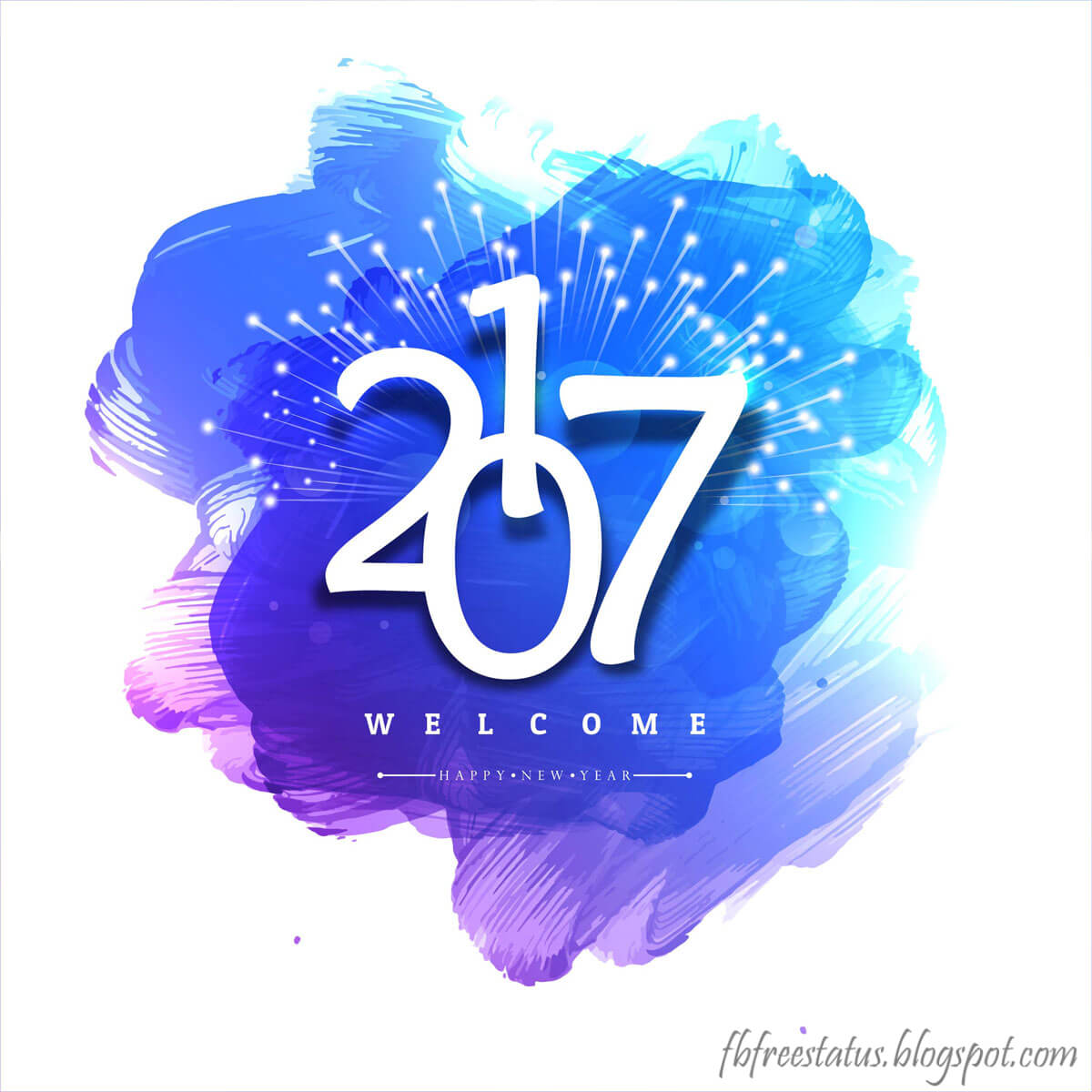 Happy New-Year images HD
