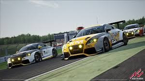 Download Assetto Corsa Ready To Race Game Setup