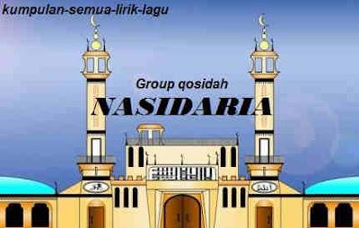 Pasukan Kuning - Nasidaria
