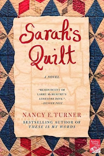 http://www.amazon.com/Sarahs-Quilt-Arizona-Territories-ebook/dp/B003J5UJJ0/ref=sr_1_2_title_0_main?s=books&ie=UTF8&qid=1383509940&sr=1-2