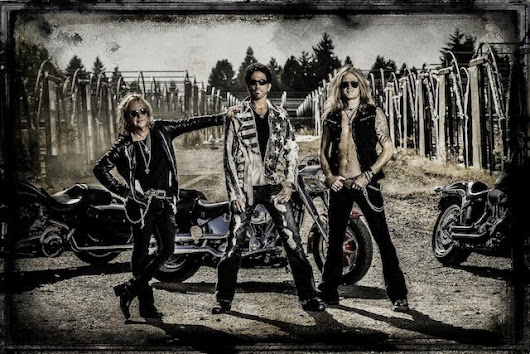Revolution Saints: A Great Album and a Missed Opportunity
