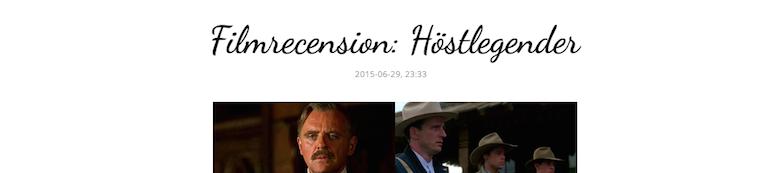 http://seriereflektioner.blogg.se/2015/june/filmrecension-hostlegender.html