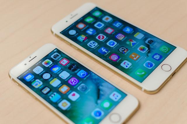 التطورات المنتظرة في الجيل الجديد من I Phone