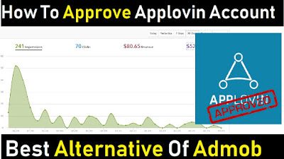 How to Approve Applovin Account and Create Applovin Account - Technical Arp