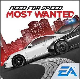 Need for Speed™ Most Wanted APK + Data v1.3.71 High compressed
