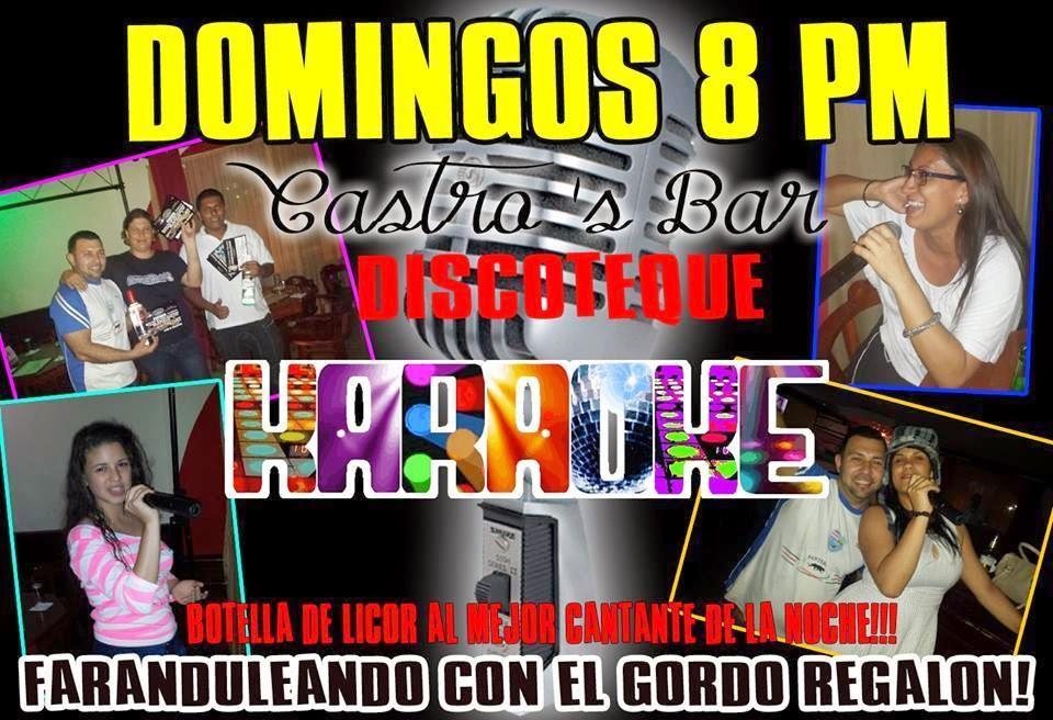 Living Life In Costa Rica Blog Karaoke Where To Sing