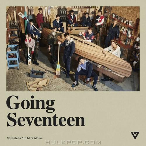 SEVENTEEN – Going Seventeen – EP (FLAC + ITUNES PLUS AAC M4A)