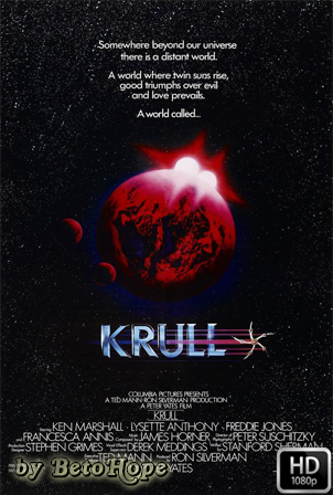 Krull [1080p] [Latino-Ingles] [MEGA]