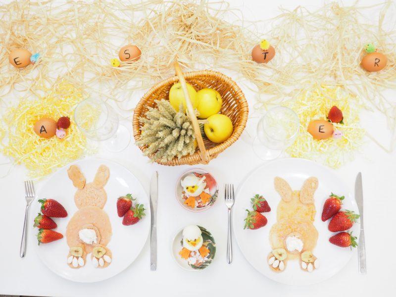 BRUNCH de Pâques : Décorations, idées Recettes , DIY
