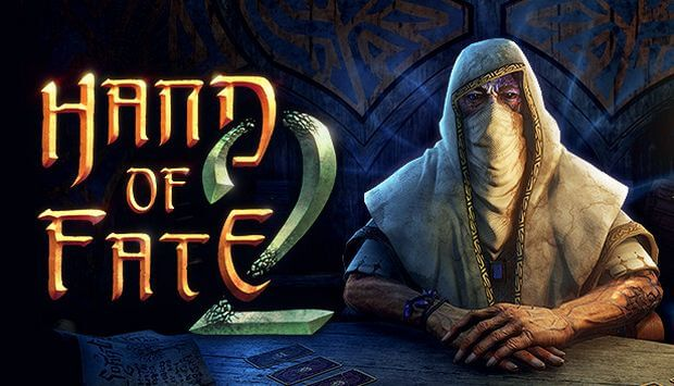 HAND OF FATE 2-RELOADED