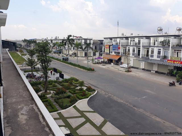 Cuộc sống hiện tại của cư dân PHÚC AN CITY