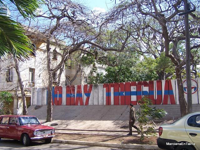 NO HAY TREGUA en las Calles del Vedado, La Habana